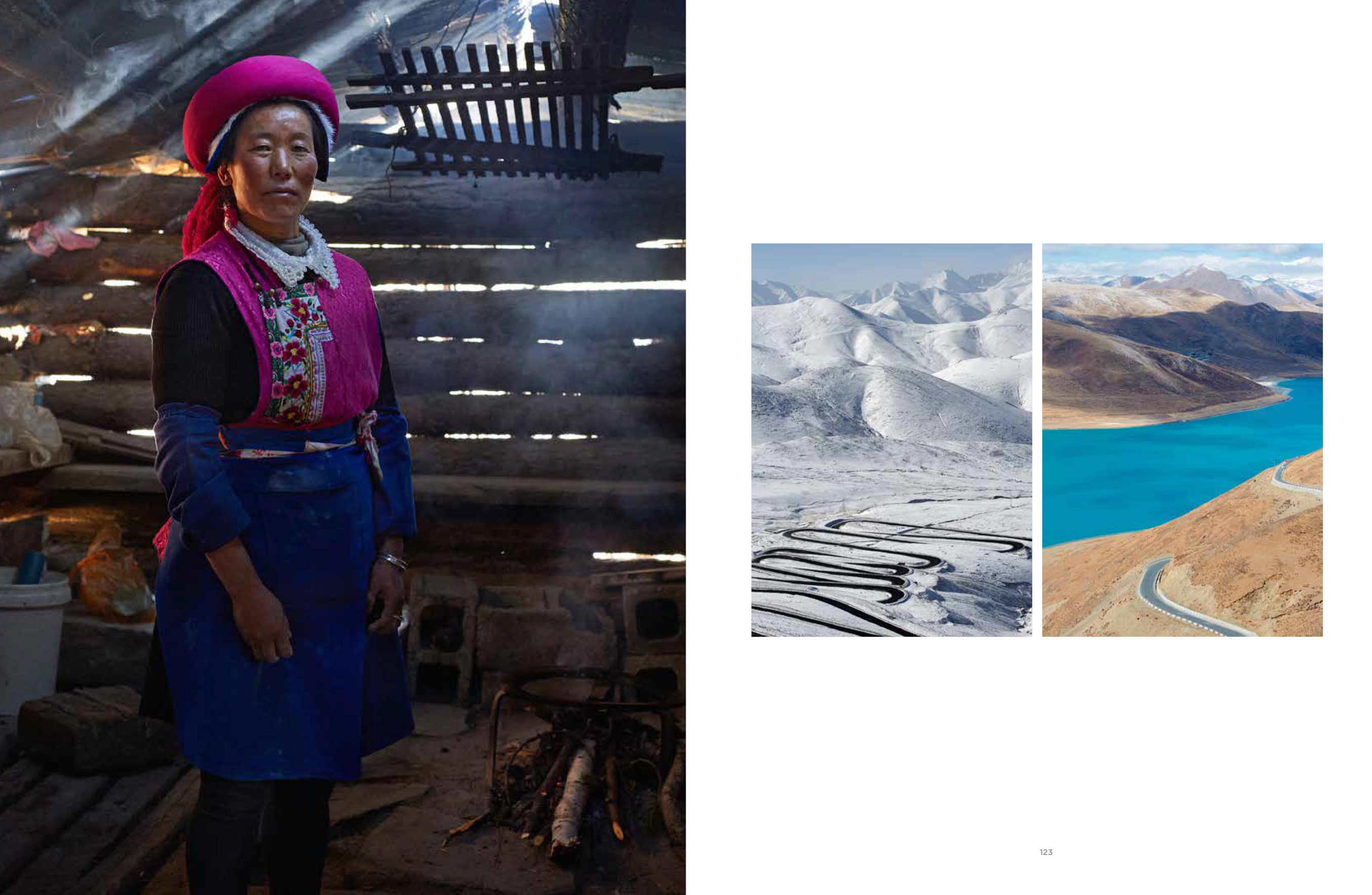 Published photography | Tibet | Sidetracked Magazine
