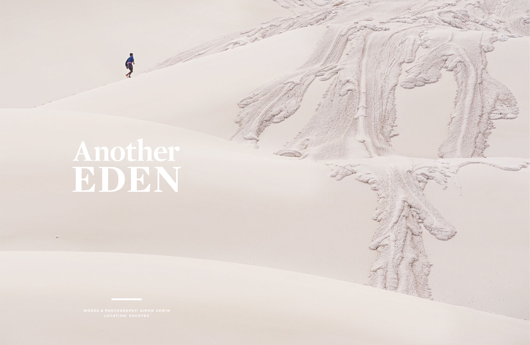 Yemen | Socotra | Sidetracked Magazine | Simon Urwin | Published Articles & Photography