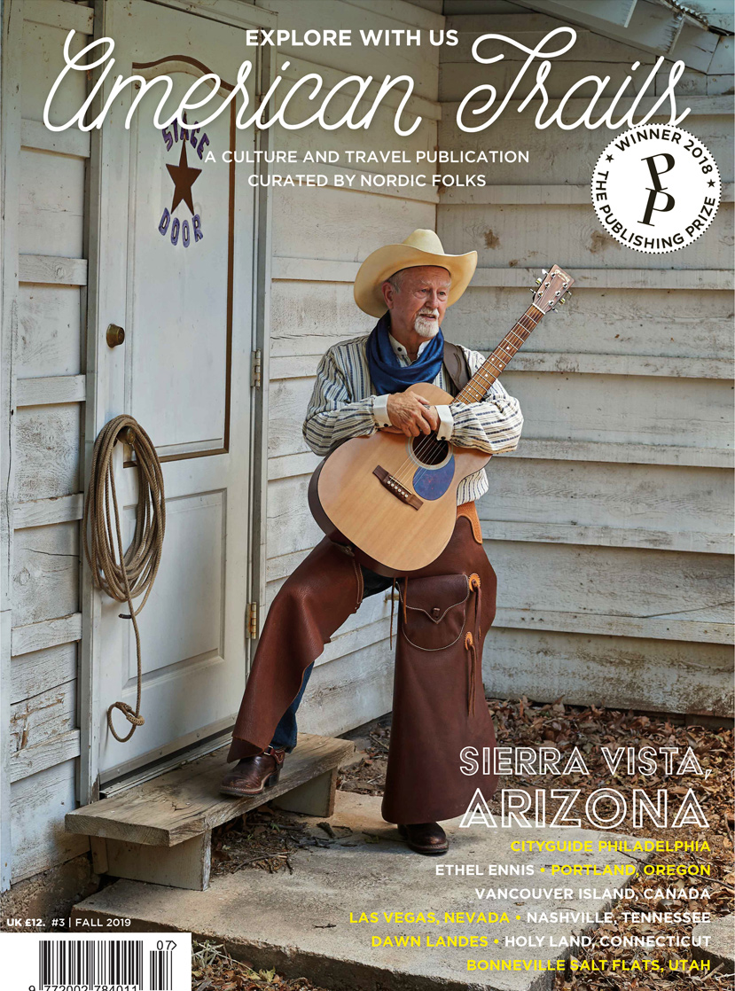 Arizona | Arizona, American Trails | Simon Urwin | Published Articles & Photography